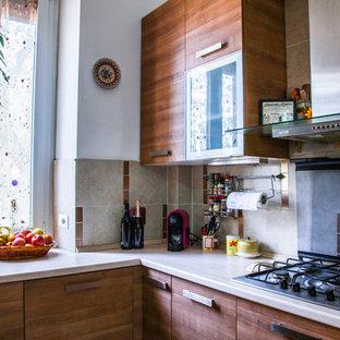 Cucina classica Roma: Foto e Idee per Ristrutturare e Arredare