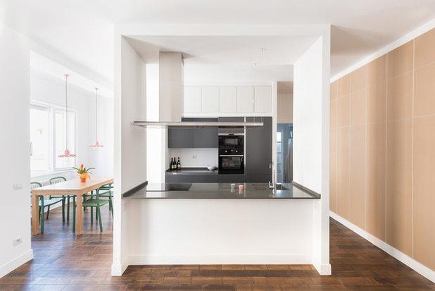 Moderno Cucina by Grippo + Murzi