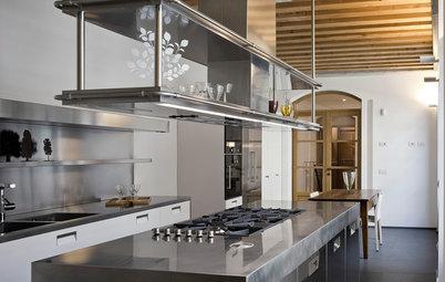 I Pro Spiegano come Scegliere la Texture Giusta del Piano Cucina