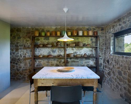 Cucina in campagna - Foto e Idee per Ristrutturare e Arredare
