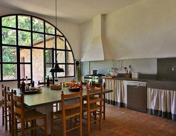 Casale Rondò - Cucina