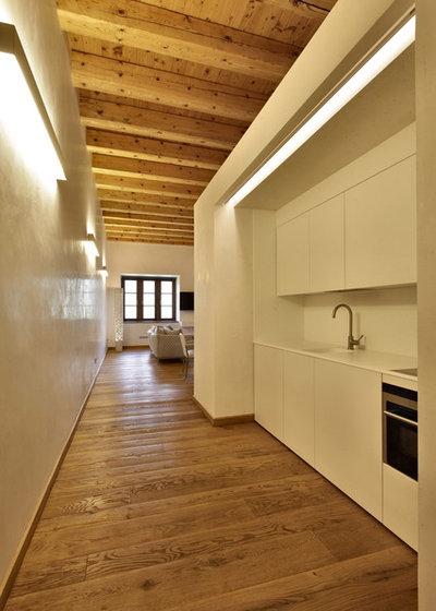 Moderno Cucina by Elia Falaschi