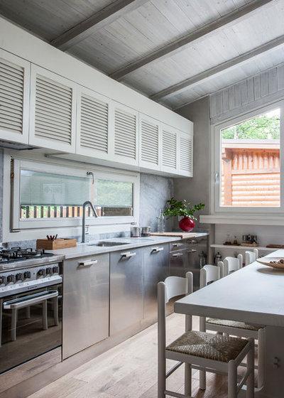 Farmhouse Kitchen by Carlotta Turini