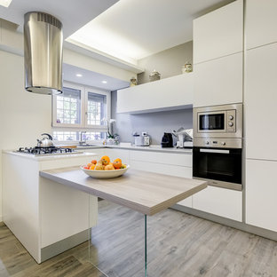 75 popular modern kitchen design ideas stylish modern kitchen remodeling pictures houzz - Laminati per cucina ...