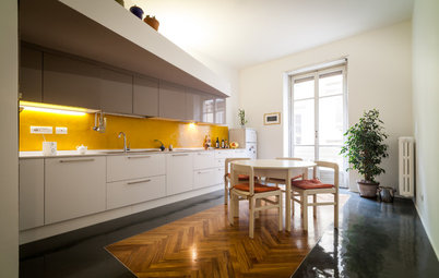 What's the Cost of a Modular Kitchen?