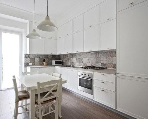 Piastrelle per cucina moderna beige. stunning trail piastrelle
