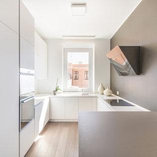 Moderne Küchen in Cagliari Ideen, Design & Bilder | Houzz