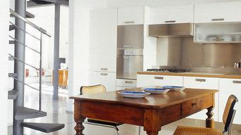 Cucina - Casa Fondazione Zappettini