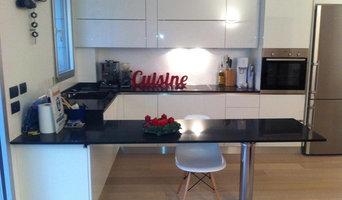 Ristrutturazione e progettazione cucine Brescia