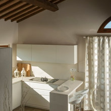 CUCINA CON VISTA - Country - Kitchen - Florence - by Andrea Lisi