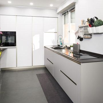 cucina di Rachele