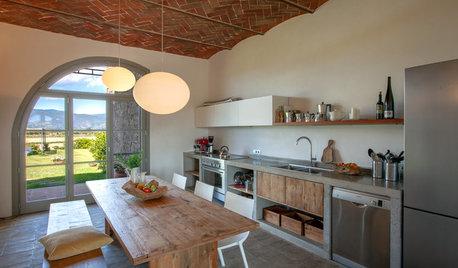 Cucina più Ecologica: Come Ristrutturarla per Renderla Green