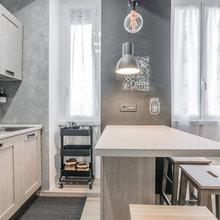 Cucina all\'americana - Modern - Küche - Rom - von Facile ...