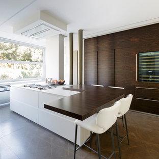 Idee per una cucina moderna