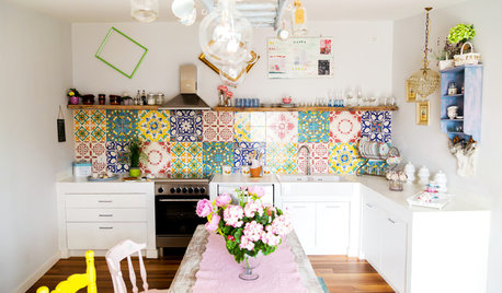 20 Paraschizzi in Cucina che Sanno Sorprendere