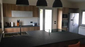 Cucina - Orvieto TR - Luglio 2017