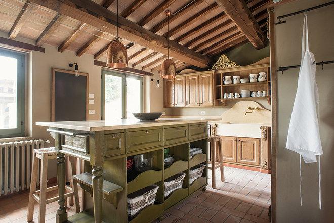 In Campagna Cucina by La Linea di Castello