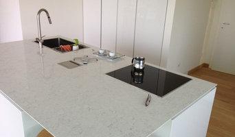 cucina residenziale