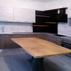 Cucina Sherwood   14 M²