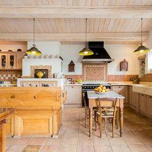 Cucina stile Provenzale - Country - Cucina - Cagliari - di ...