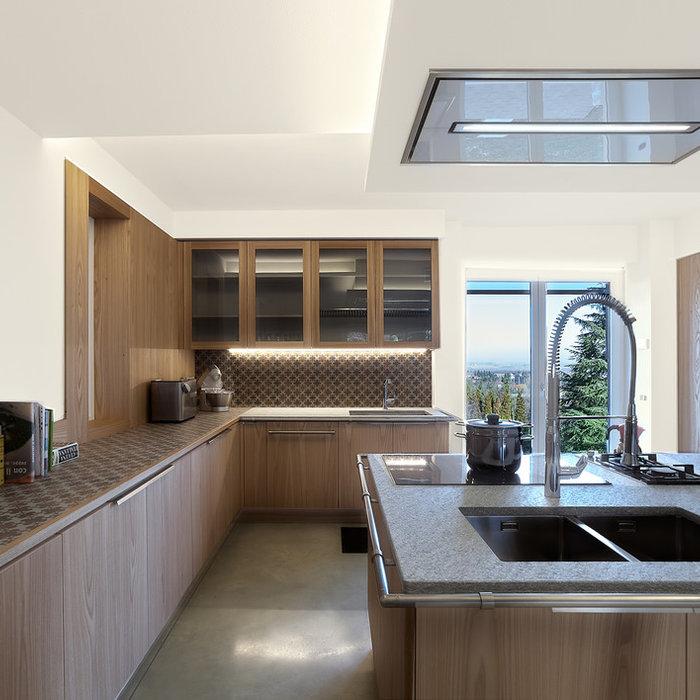 Cucina su misura - Cascinale VAL_16.16