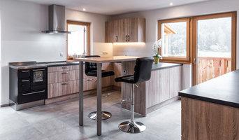 Cucina Umes / Küche Ums