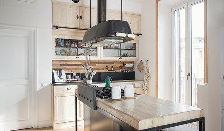 Soluzioni per piccole case