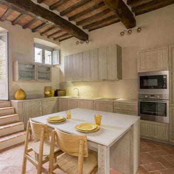 Cucina Vincent, Badia a Passignano