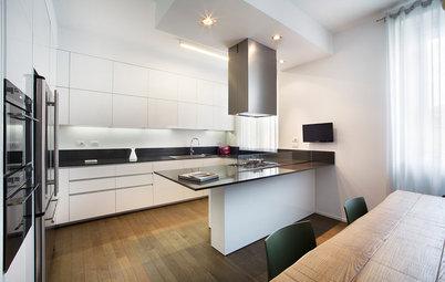 10 stili per scegliere il tavolo della cucina - La cucina di giuditta ...