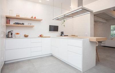 Progetto Cucina: Cosa si Può Fare Spendendo tra 30 e 35mila euro?