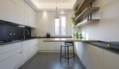 I Pro Italiani Raccontano: Come Sostituire il Pavimento in Cucina
