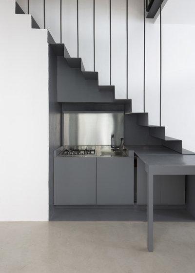 Contemporaneo Cucina by Studio DiDeA architetti associati