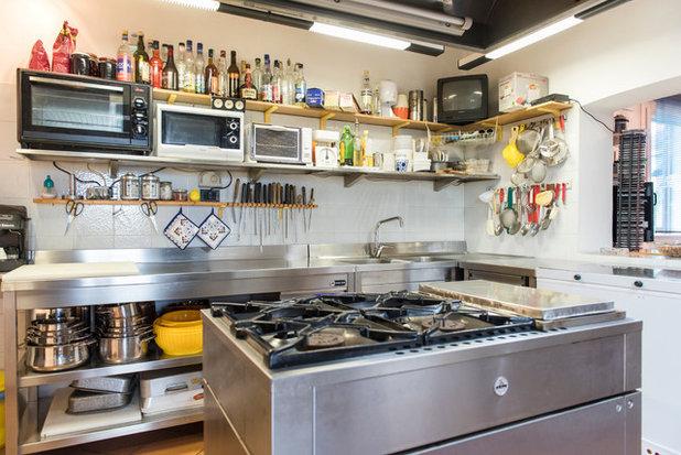 Industriale Cucina by Pier Paolo Longo fotografo