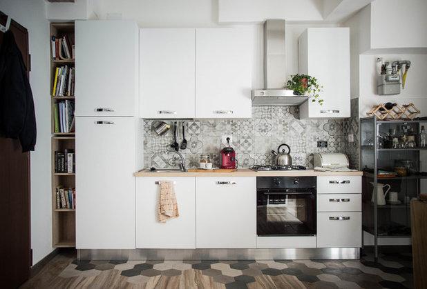 Quanto Costa una Cucina? 3 Soluzioni Low Cost da 2.500 euro
