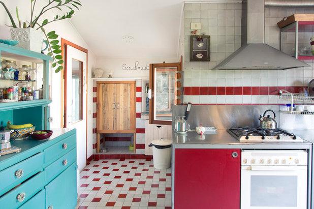 Parla l esperto 9 modi per rimodernare la cucina senza - Rinnovare la cucina fai da te ...