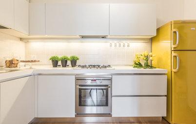 Pulire il Forno con Bicarbonato, Aceto, Sale e Limone