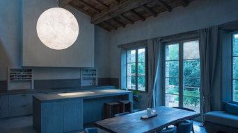 HOUSE IN MONTALCINO