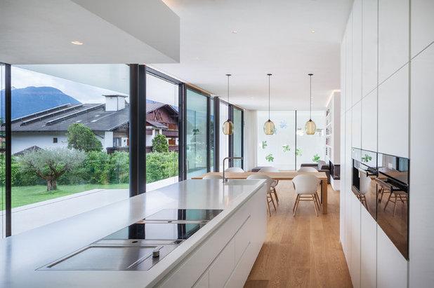 Moderno Cucina by monovolume architecture + design