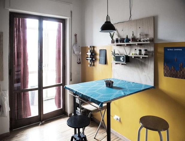 Industriale Cucina by Antonio Buonocore