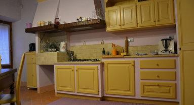 Cucine Usate Arezzo.Esperti In Design E Ristrutturazione Di Cucine A Province Of