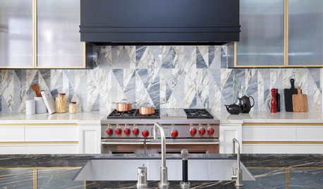 kitchen backsplashes on houzz tips from the experts rh houzz com houzz kitchen backsplash subway tile Kitchen Tile Backsplash Brick Look