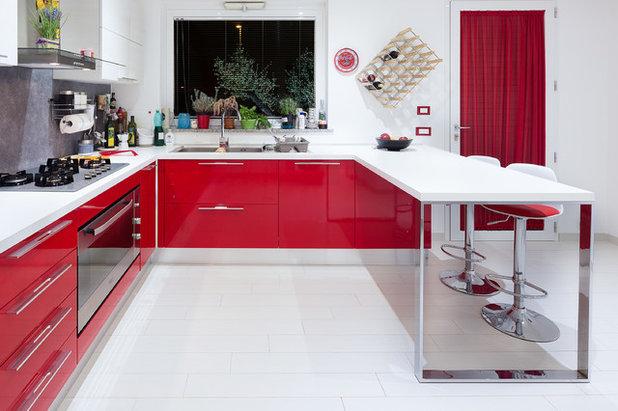 Contemporaneo Cucina by Mario Marino