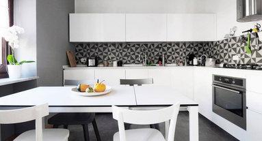 Non Solo Salotti Arredamento Bari.Interior Designer A Torino