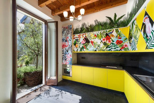 Тропический Кухня by Lombardini22