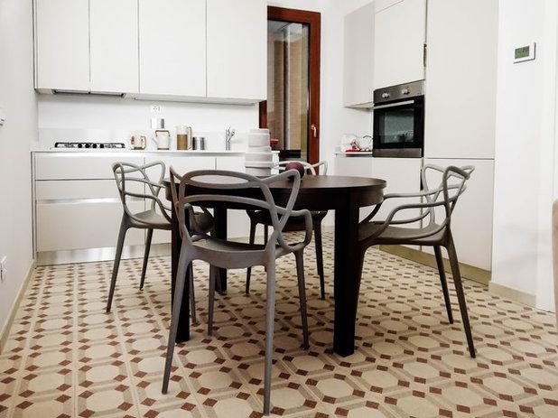 Stile Marinaro Cucina by Easy Relooking