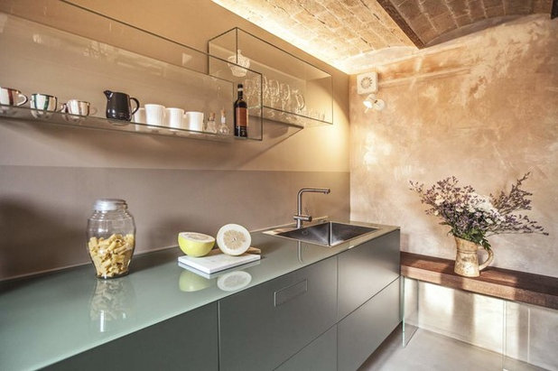 Industriale Cucina by Lago Design