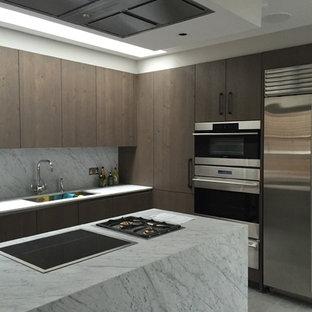Lavori di ristrutturazione restauro e consolidamento di un appartamento