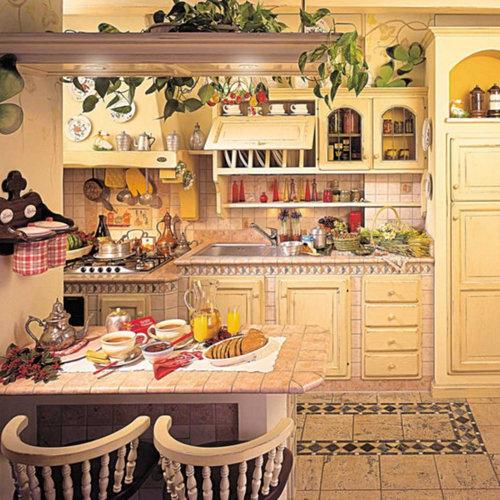 Cucina al mare torino foto e idee per arredare - Cucina al mare ...