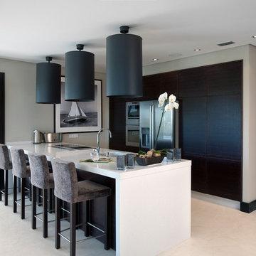 Luxury Villa Marbella | 700 MQ