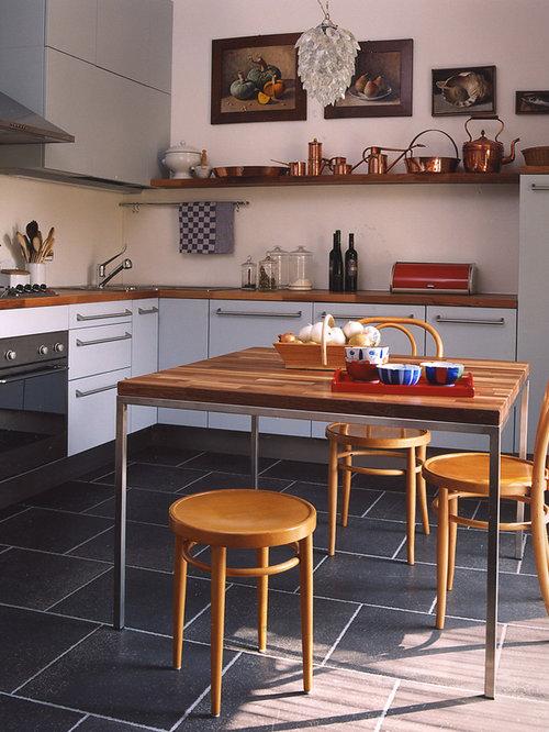 Cucina in campagna - Foto e Idee per Arredare